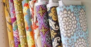 قیمت پارچه کیلویی در قزوین
